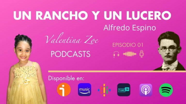 Lee más sobre el artículo Un Rancho y Un Lucero Alfredo Espino   Poesía Poética Mundial