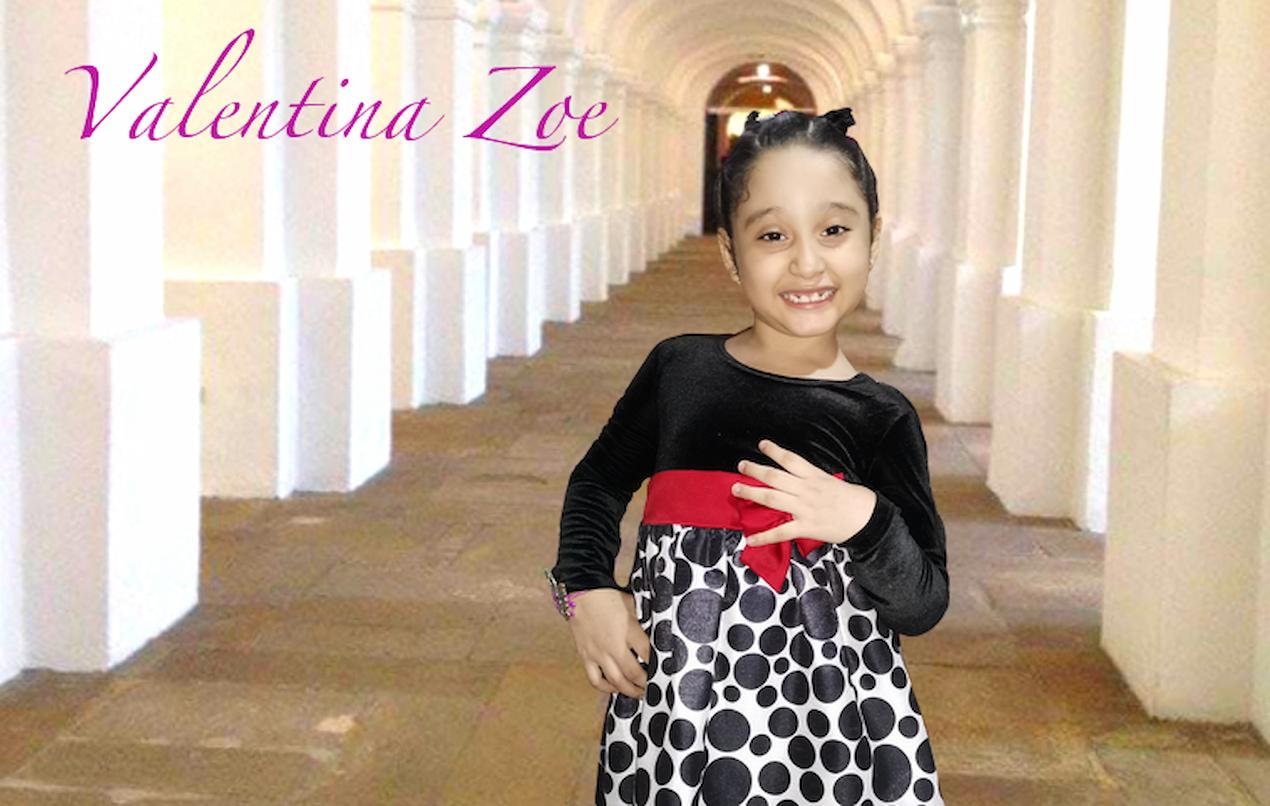 3 Valentina Zoe Colombia