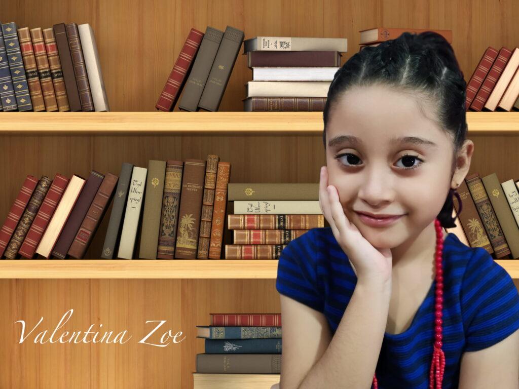 Valentina Zoe Libreria