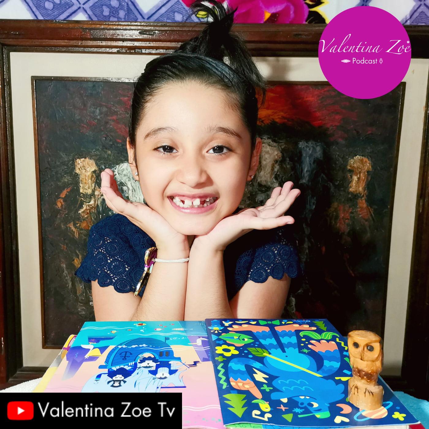 Valentina Zoe Tv Un Rancho y Un Lucero Alfredo Espino