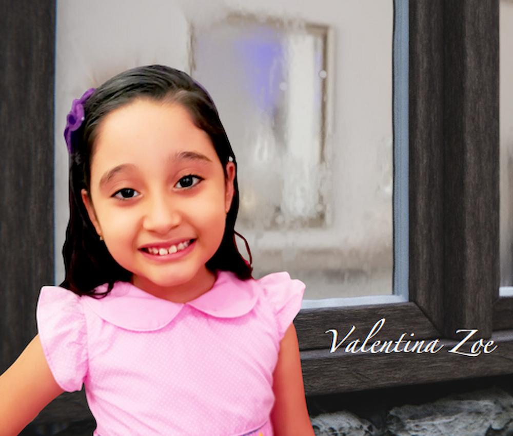Valentina Zoe Tv Ventana
