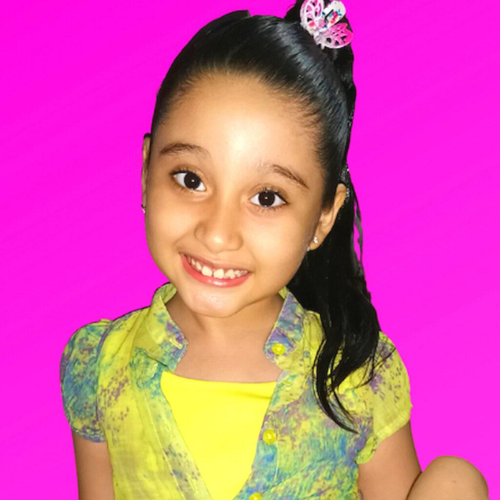 Valentina Zoe Tv YouTube